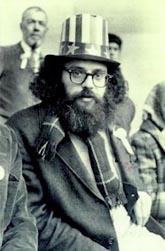 AllenGinsberg