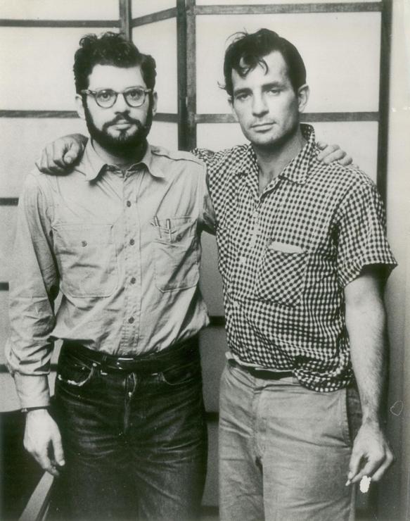 Jack-Kerouac-Allen-Ginsberg