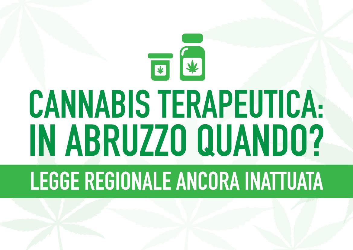 cannabis terapeutica abruzzo
