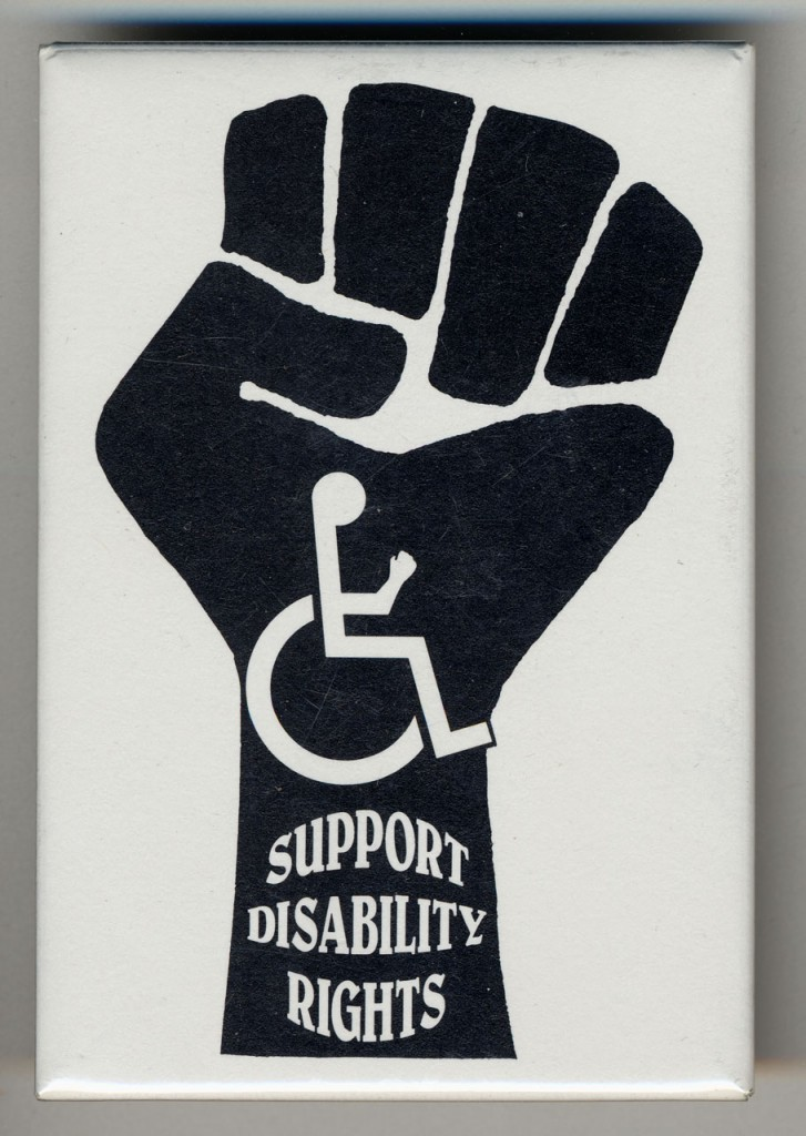 disability rights 2