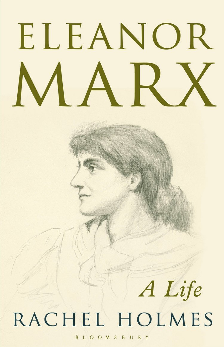 eleanor marx a life