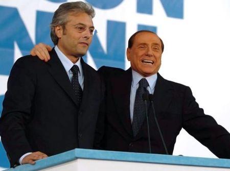 CHIODI E BERLUSCONI