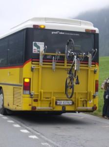 trasporto bici